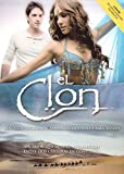 El Clon DVD by Sandra Echeverria y Saul Lizaso Mauricio Ochmann