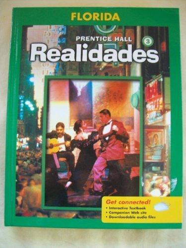 Realidades 3 Florida Edition par Peggy Palo Boyles