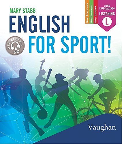 English For Sport por Mary Stabb