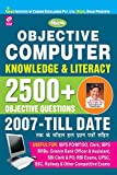 #5: Objective Computer Knowledge & Literacy 2500+ Objective Question - 2352