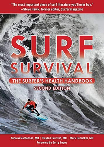 Surf Survival: The Surfer's Health Handbook (English Edition) -