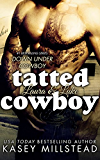 Tatted Cowboy (Down Under Cowboy Series Book 4)