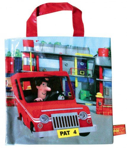 Image of Shreds Postman Pat Special Delivery Mini Tote Bag