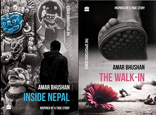 Inside Nepal/The Walk-In