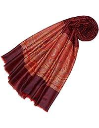 Amazon.fr   50 à 100 EUR - Echarpes   Echarpes et foulards   Vêtements e91b667c9f0