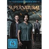 Supernatural - Die komplette neunte Staffel