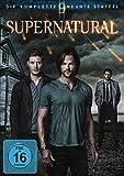 Supernatural - Die komplette neunte Staffel [Alemania] [DVD]