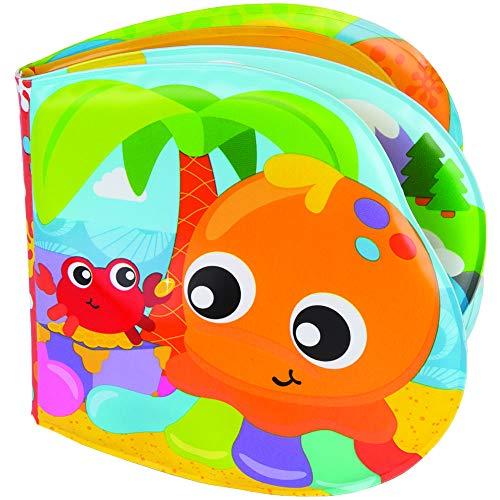 Imagen de Juguetes De Bebé Para El Baño Playgro por menos de 4 euros.
