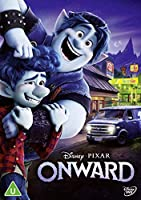 Disney & Pixar's Onward DVD [2020]