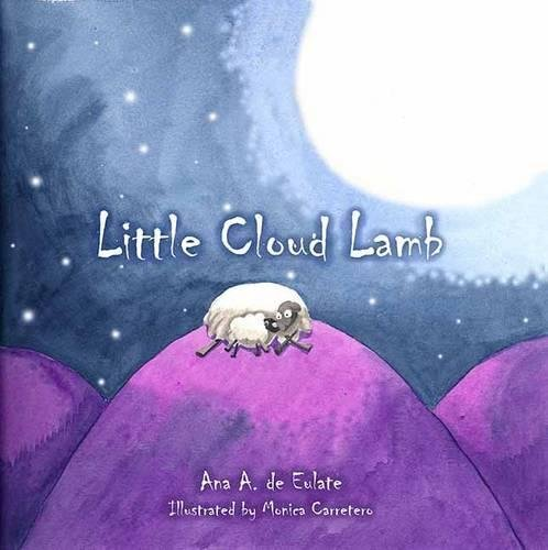 Little Cloud Lamb (Light (Cuento de Luz))
