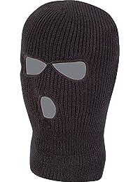 VIZ - Cagoule -  Homme noir noir taille unique