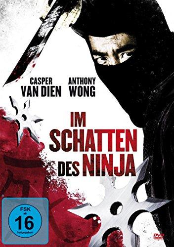 Im Schatten des Ninja