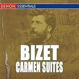 Carmen, Opera Suite No. 2: II. Habanera (Act 1)