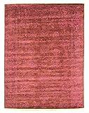 Nain Trading Ziegler Colored 215x165 Orientteppich Teppich Orange/Rot Handgeknüpft Pakistan Design Teppich Modern