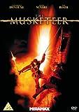 The Musketeer [DVD] by Catherine Deneuve