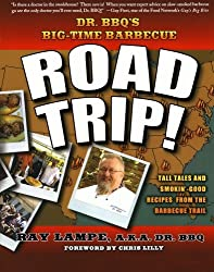 Dr. Bbq's Big-Time Barbecue Road Tr