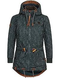 Amazon.fr   parka - Naketano   Manteaux et blousons   Femme   Vêtements e57e402ba886