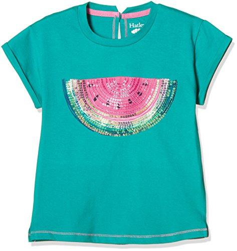 Hatley Girl's Short Sleeve Graphic Tees T-Shirt