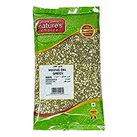 Natures Choice Lentils Moong Dal Green - 500 gm