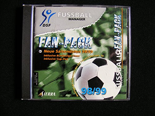 DSF Fussball Manager 98