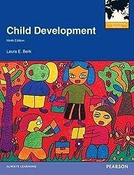 Child Development by Berk, Laura E. 9 edition (2012)
