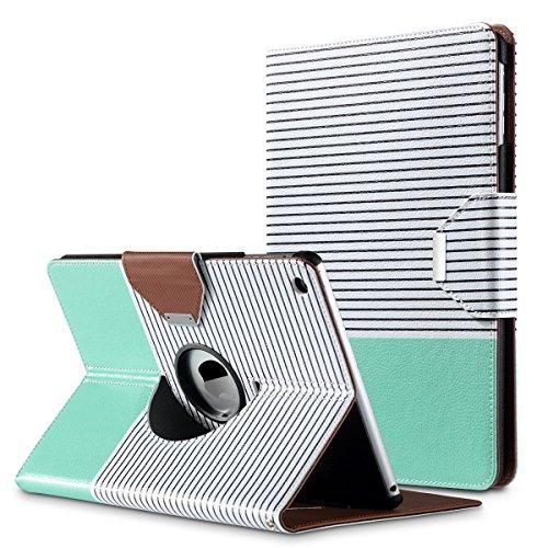 Caso-del-iPad-Air-ULAK-iPad-Air-Funda-Carcasa-diseador-superior-con-diseo-de-cuero-de-la-PU-360-grados-Cubierta-elegante-giratoria-del-soporte-de-la-cubierta-con-la-funcin-de-despertador-sueo-automtic