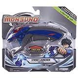Giochi Preziosi 70250281 Monsuno Strike Launcher 1 Core Tech Team - Lanzador