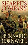 Cover of: Sharpe's Company | Bernard Cornwell