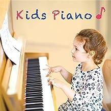 Kids Piano: Kanshou Kara Happyou Kai