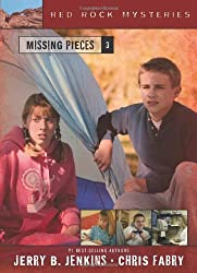 Missing Pieces (Red Rock Mysteries) (Red Rock Mysteries (Paperback))