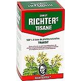 [Top minceur !] Tisane infusion Ernst Richter 40g 100% à base de plantes naturelles/Régulation du transit/Spécial Minceur / 20 sachets filtres de 2g