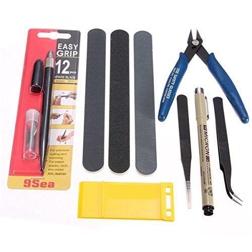 nuevas-herramientas-basicas-herramientas-craft-set-para-el-coche-edificio-modelo-gundam-modeler
