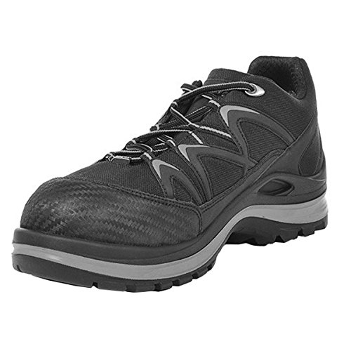 Lowa Elten 5760-40 Chaussures de sécurité Phantom Work GTX Mid S3