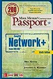 Mike Meyers' CompTIA Network+ Certification Passport, Sixth Edition (Exam N10-007) (Mike Meyers' Certification Passport)