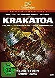 DVD Cover 'Krakatoa - Das größte Abenteuer des letzten Jahrhunderts (Feuersturm über Java) - Filmjuwelen