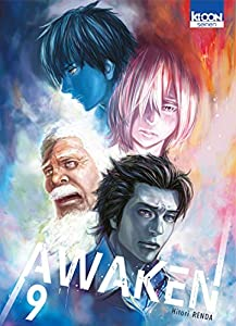 Awaken Edition simple Tome 9