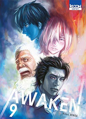 Awaken Edition simple Tome 9