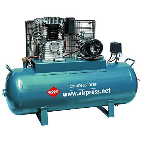 Compresor 4PS/200litros/15bar tipo K200-60036500de