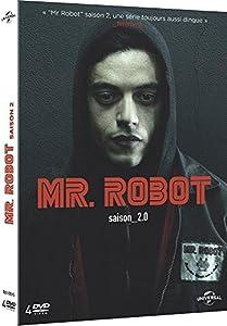 """Afficher """"Mr Robot n° 2"""""""