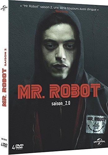Mr. Robot. Saison 2.0