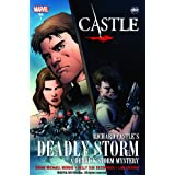 Castle: Richard Castle's Deadly Storm (Derrick Storm Graphic Novel)