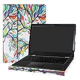 Alapmk Spécialement Conçu Protection Housses pour 14' Lenovo Yoga 510 14 Portable...
