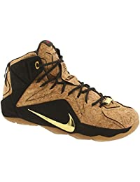 LEBRON 12 EXT 'KING'S CORK' - 768829-100