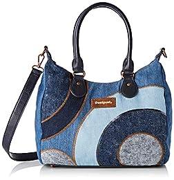 Acheter Desigual 19WAXD08, sac bandoulière femme 25.4x15.5x32 cm... en ligne