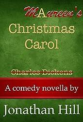 Maureen's Christmas Carol (Maureen #4)