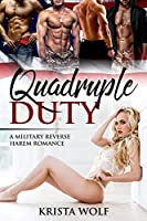Needed: Community Girlfriend for (4) Army Ranger Specialists at incredible lakehouse estate.  Wife material.  Long term only.The ad was ridiculous.  Beyond ridiculous!  Yet for Sammara Madsen, bored in life and unlucky in love?  The concept made her ...