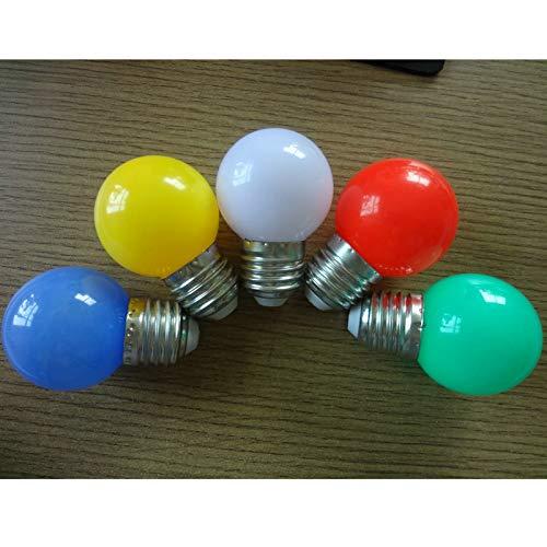 Bombillas Led Bombillasled G 45 Lantern Led Lantern G45 Lantern 3 Rgb
