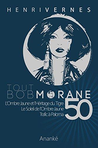 TOUT BOB MORANE/50