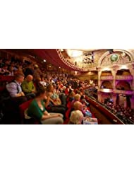 Red Letter Days Dinner & Theatre for Two Gift Voucher