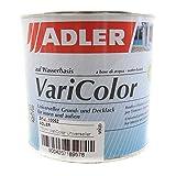 VariColor Universeller Grund- und Decklack für innen und außen rapsgelb 0,75l